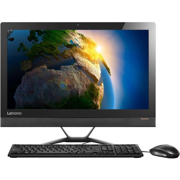 Lenovo IdeaCentre AIO 300-23ISU нет, Черный, 6Гб, 1000Гб, Windows, Intel Pentium