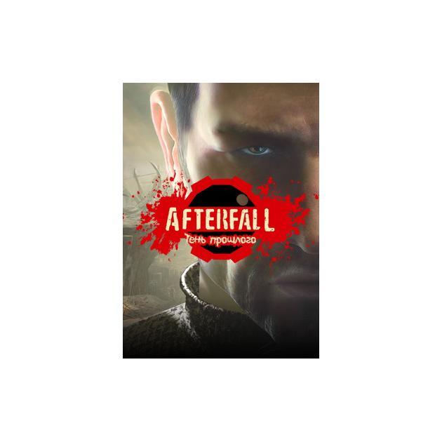 Видеоигра Софтклаб Afterfall: Тень прошлого видеоигра софтклаб sid meier