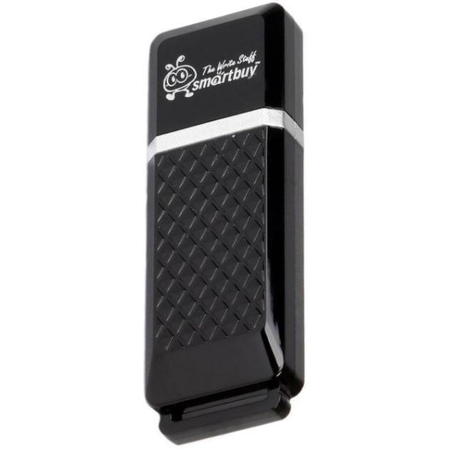 SmartBuy Quartz 8 Гб, черный