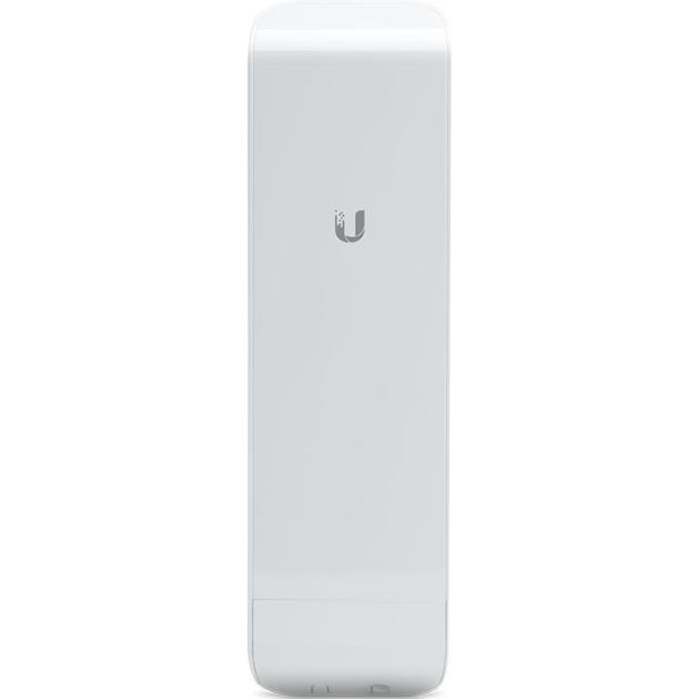 Роутер Ubiquiti NSM5EU Белый, 150Мбит/с, 2.4
