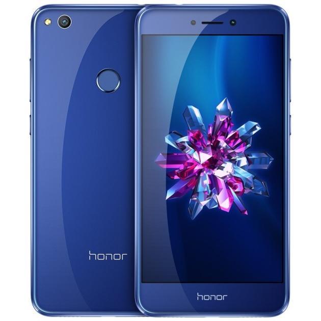 Смартфон Huawei Honor 8 Lite Синий напольная плитка ape ceramica copenhague cerezo rect 20x114