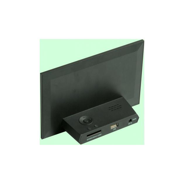 """Ritmix RDF-710 7"""", Черный от Байон"""