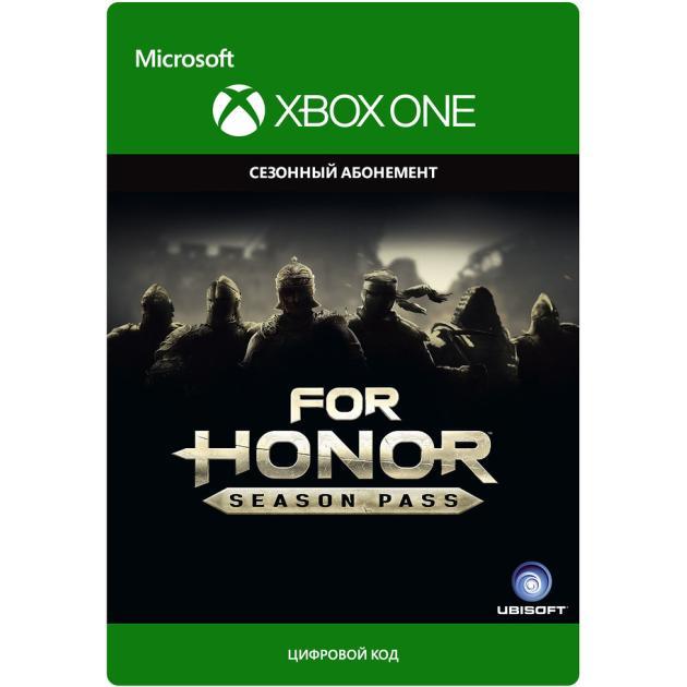 Видеоигра Ubisoft For Honor: Season Pass