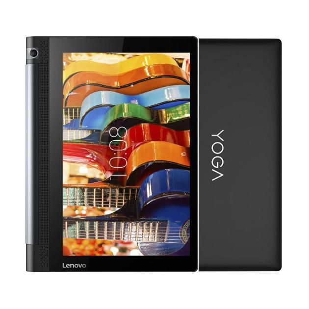 Планшет Lenovo Yoga Tablet 3 YT3-X50M 2Гб RAM, 16Гб lenovo yoga tablet 3 10 16gb lte black