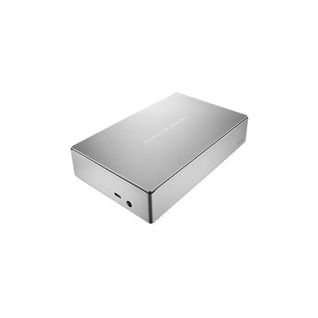 Внешний жесткий диск LaCie STFE8000200 8000, Серебристый внешний жесткий диск lacie stff2000400 2tb stff2000400
