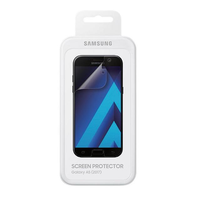 все цены на  Пленка на экран Samsung Защитная пленка для Samsung Galaxy A5 2017  онлайн
