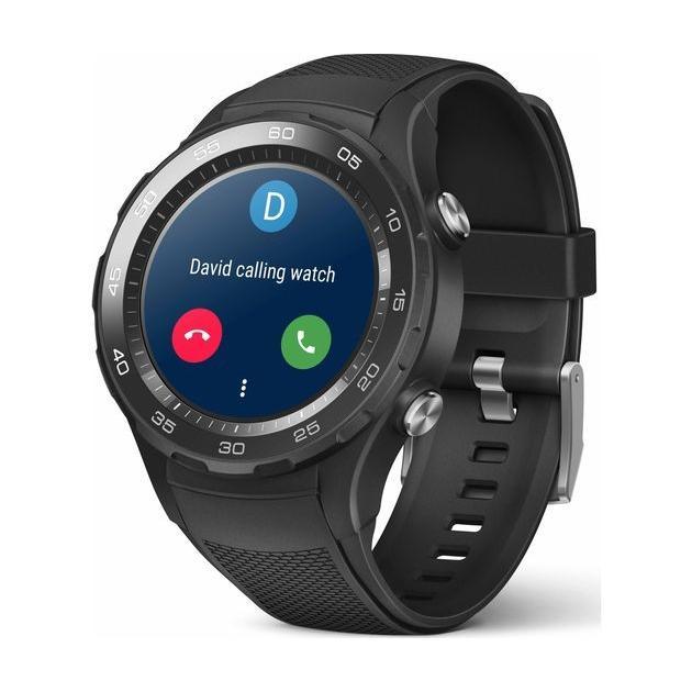 Huawei Watch 2 Sport 4G Черный