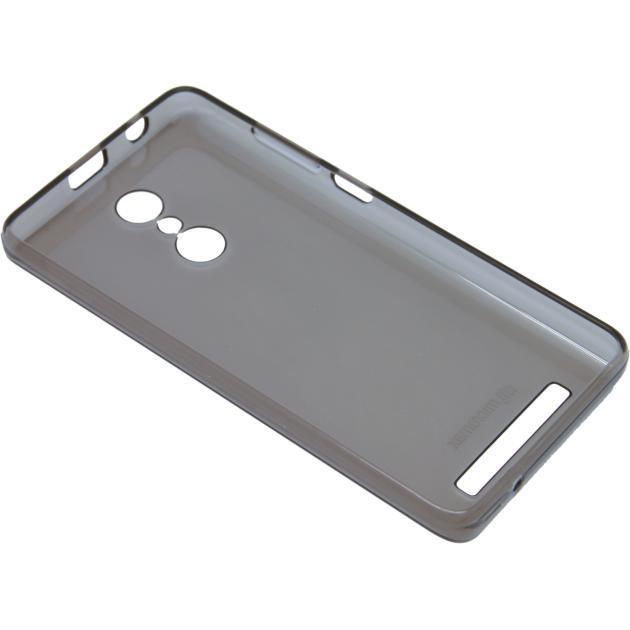Чехол Micromax Q4260 Серый