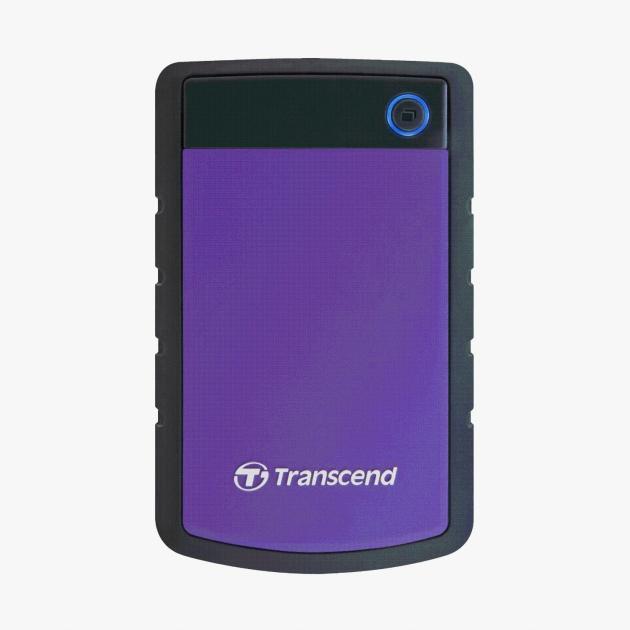 Внешний жесткий диск Transcend StoreJet 25H3 TS1TSJ25H3P внешний жесткий диск transcend usb 1tb ts1tsj25h3p 2 5 usb 3 0