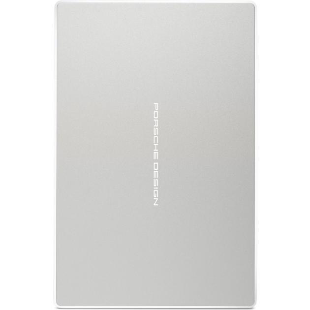 Внешний жесткий диск LaCie Porsche Design Mobile Drive USB-C STFD2000400