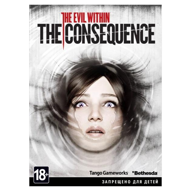 Видеоигра Софтклаб The Evil Within: The Consequence