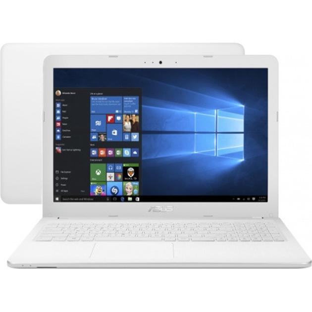 """ASUS X540LJ Intel Core i3 5005U 2000 MHz/15.6""""/1366x768/6Gb/500Gb HDD/DVD нет/NVIDIA GeForce 920M/Wi-Fi/Bluetooth/Win 10 Home"""