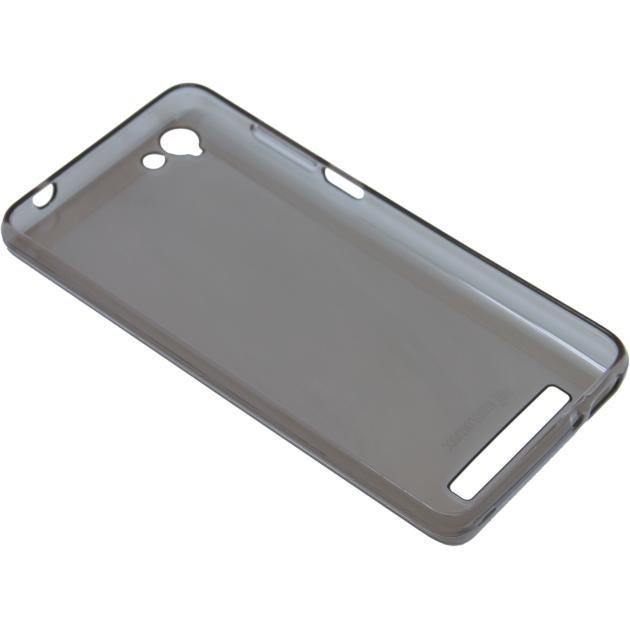 Чехол Micromax Q4251 Серый
