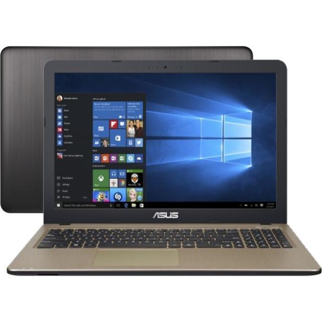 Ноутбук Asus X540LJ-XX528T ноутбук asus k751sj ty020d 90nb07s1 m00320