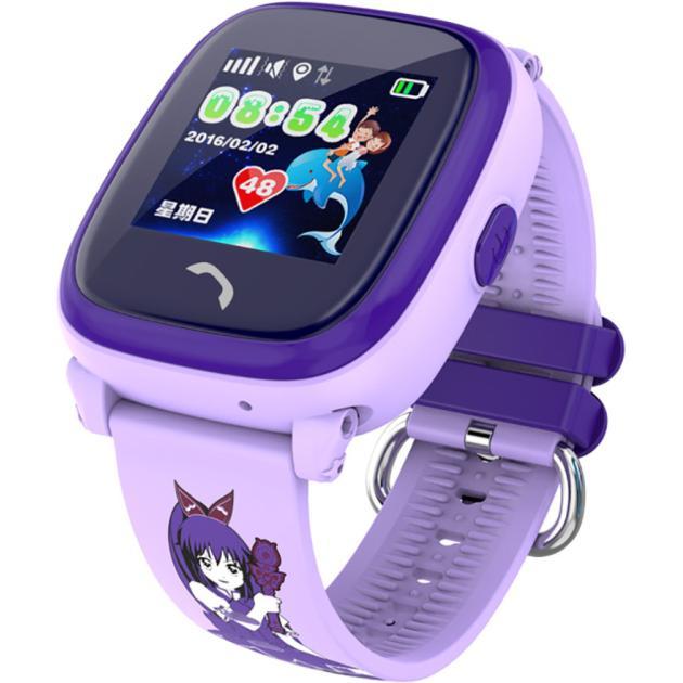 Wonlex GW400S Фиолетовый