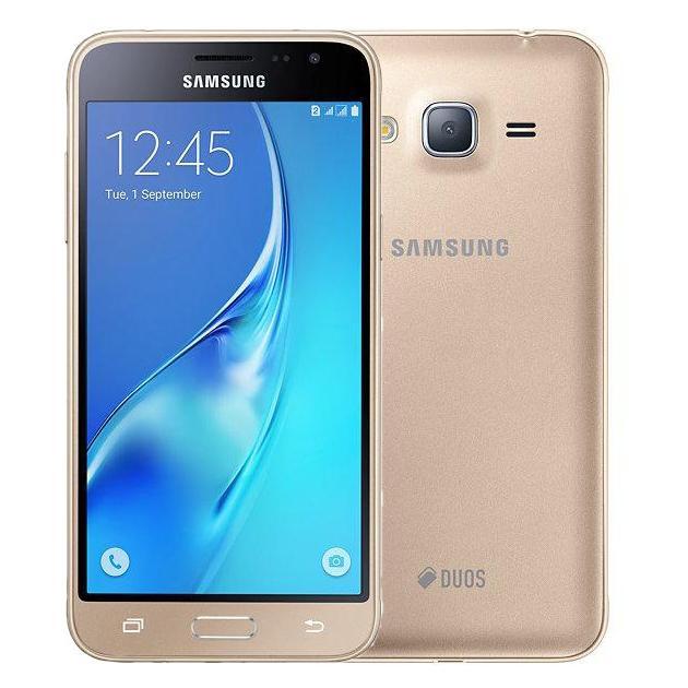 Samsung Galaxy J3 2016 SM-J320F Золотой