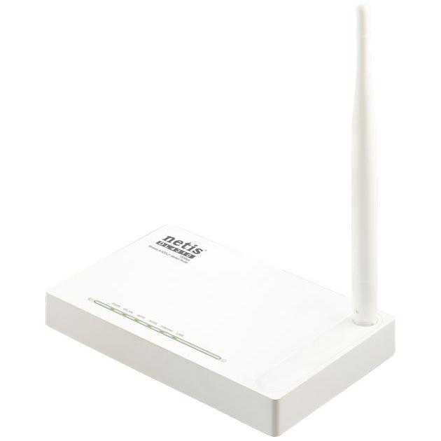 Роутер Netis DL4310 Белый, 150Мбит/с, 2.4