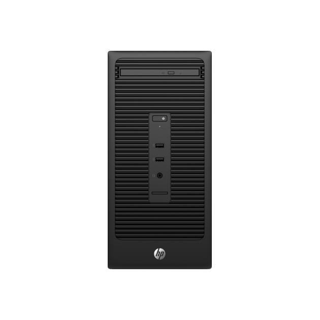 HP 280 G2 3700МГц, 4Гб, Intel Core i3, 128Гб