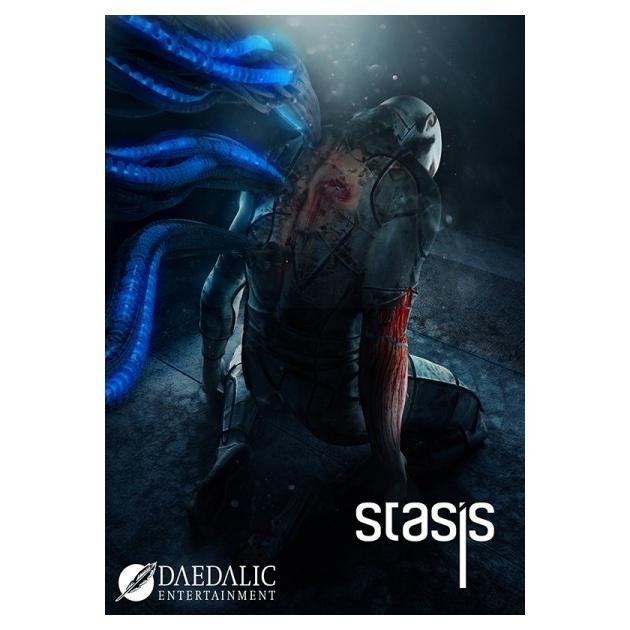 Видеоигра Софтклаб Stasis видеоигра софтклаб mortal kombat xbox 360 электронный ключ
