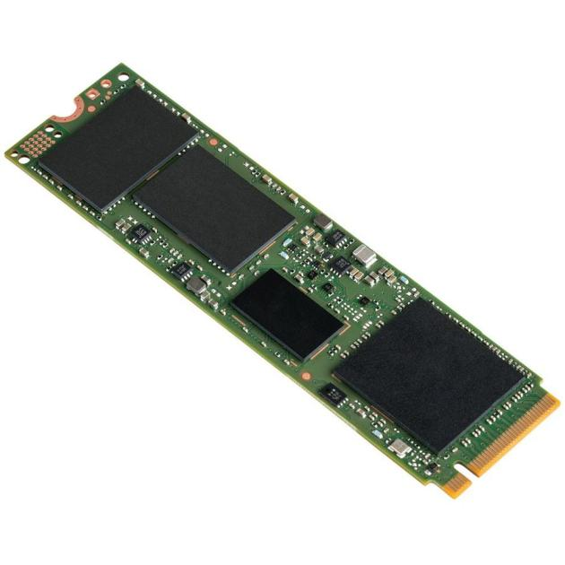 Intel 600p Series M.2, PCI-E, 1000Гб