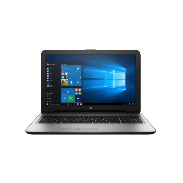 Ноутбук HP 250 G5 15.6, Intel Core i3, 2300МГц, 4Гб RAM, DVD-RW, 500Гб, Windows 10 Домашняя, серый, Wi-Fi, Bluetooth