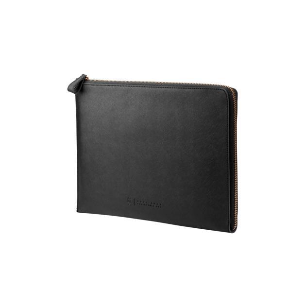 Сумка для ноутбука HP Slite Leather Sleeve W5T46AAA