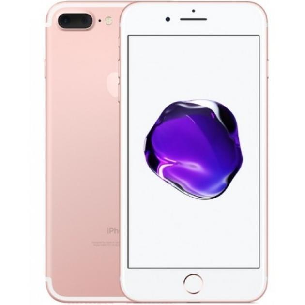 Смартфон Apple iPhone 7 Plus 128Gb Розовое золото