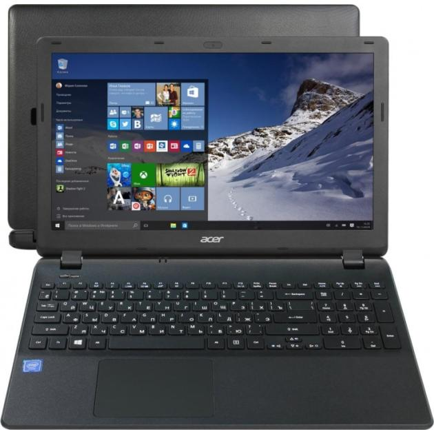 Acer Extensa EX2519