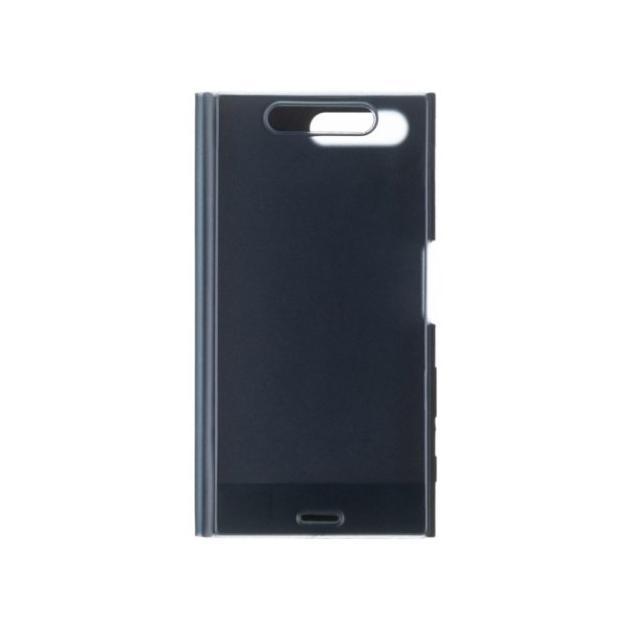 Чехол Sony SCTF20 для Sony Xperia X Compact Черный