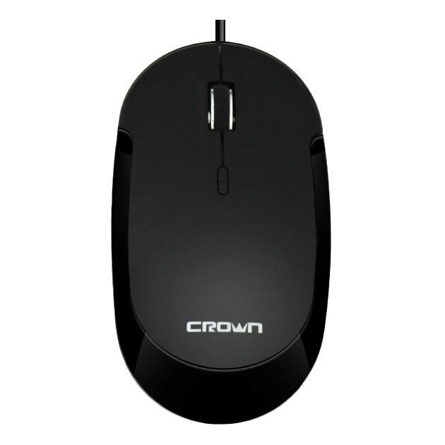 CROWN CMM-21 Черный