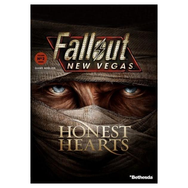 Fallout: New Vegas. Honest Hearts