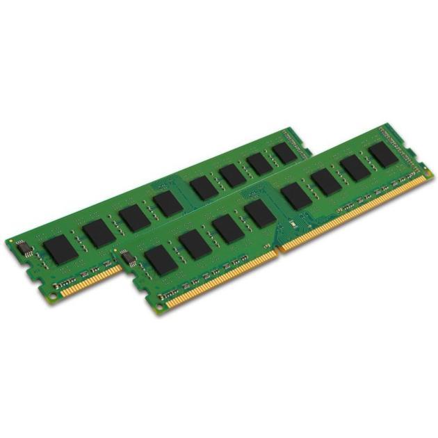 Kingston KVR13N9K2/16 DDR3, 16Гб, PC3-10600, 1333, DIMM