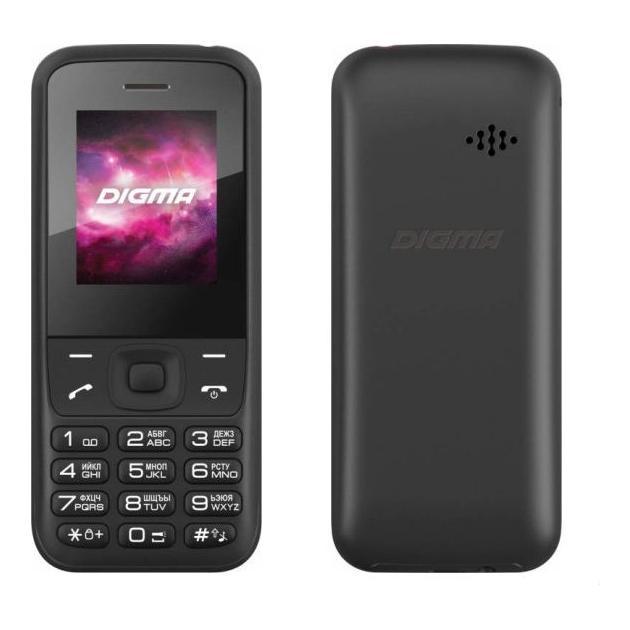 Мобильный телефон Digma Linx A100 телефон леново 960 в сургуте