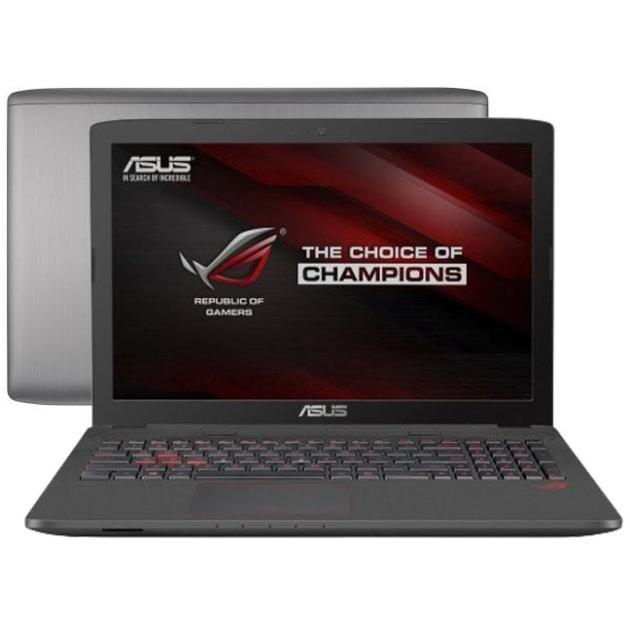 Ноутбук Asus GL752VL ноутбук asus k751sj ty020d 90nb07s1 m00320