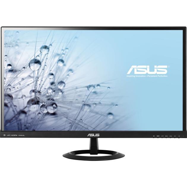 Монитор Asus VX279Q 27, Черный, HDMI, Full HD