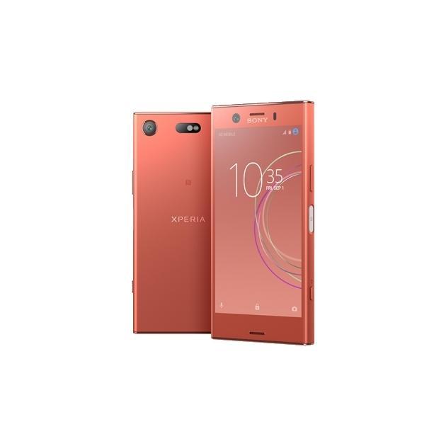 Смартфон Sony Xperia XZ1 compact Розовый 32Гб, 1 SIM, 4G LTE, 3G смартфон sony xperia xa1 ultra dual