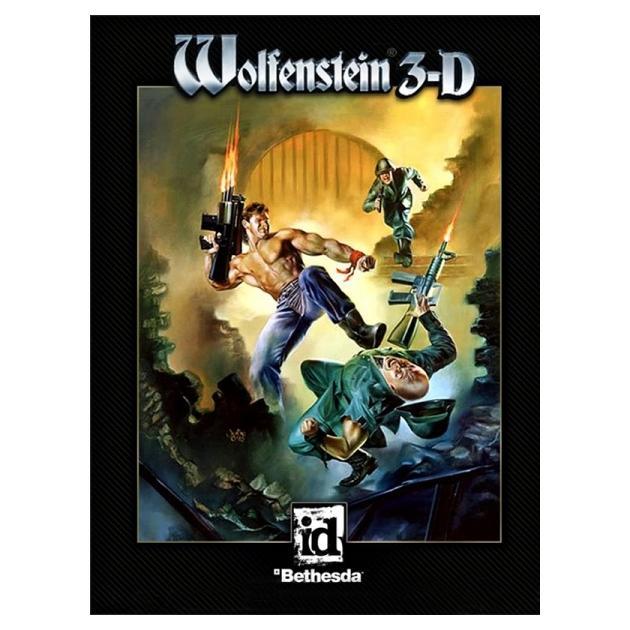 все цены на  Видеоигра Софтклаб Wolfenstein 3D  онлайн