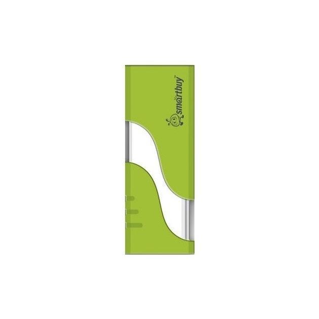 USB2.0 Smart Buy Hatch 16Гб, Зеленый