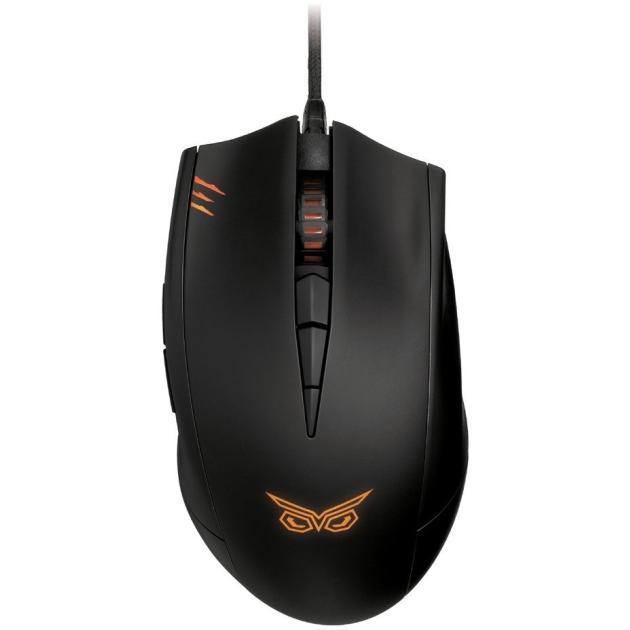 все цены на  Мышь Asus Strix Claw Dark  онлайн