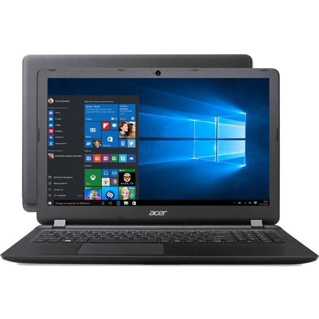 Ноутбук Acer Extensa EX2540-33E9 ноутбук acer extensa 2540 33e9 nx efher 005