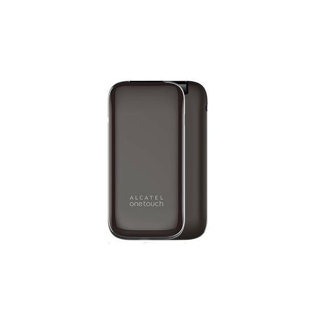Мобильный телефон Alcatel Onetouch 1035D Коричневый