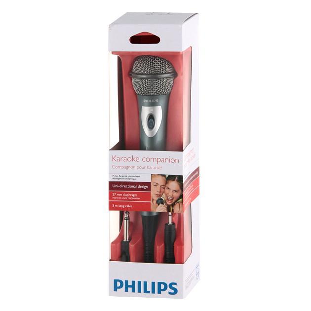 Philips SBCMD150 Серебристый от Байон