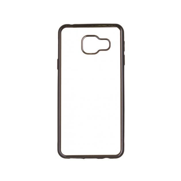 Red Line iBox Blaze для Samsung Galaxy A3 2017 черная рамка