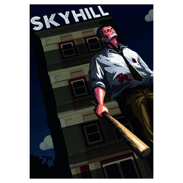 цены  Видеоигра Софтклаб Skyhill