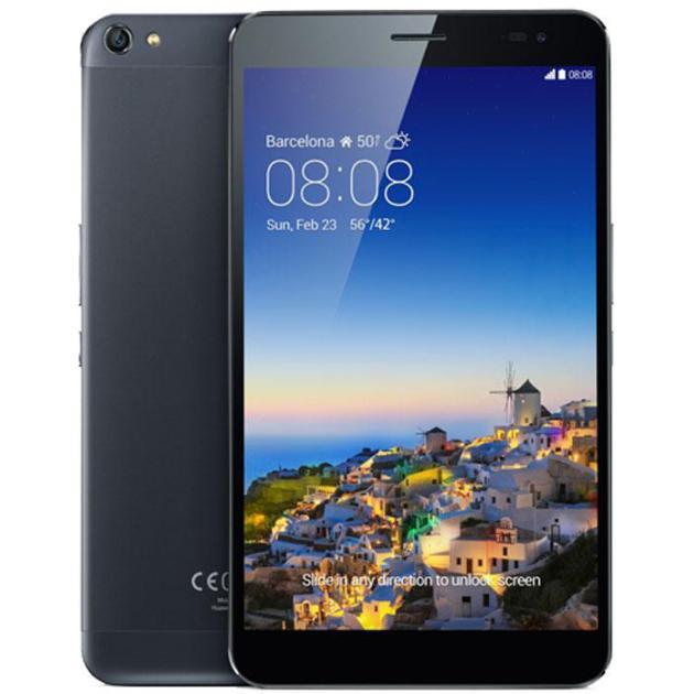 """Huawei MediaPad T1 7"""", WI-Fi+3G Черный, 8Гб"""