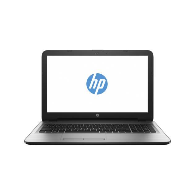 Ноутбук HP 250 G5 15.6, Intel Core i3, 2000МГц, 4Гб RAM, DVD-RW, 500Гб, Серебристый, Wi-Fi, DOS, Bluetooth