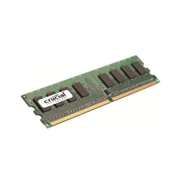 Оперативная память Crucial CT12864AA800 DDR2