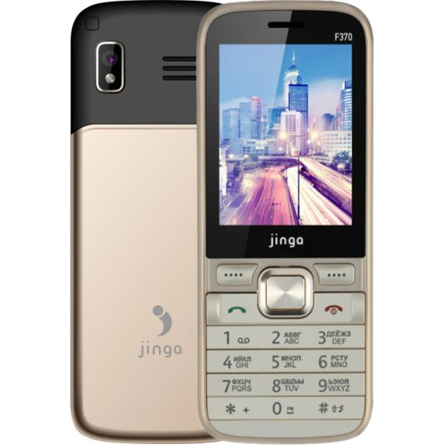Jinga Simple F370