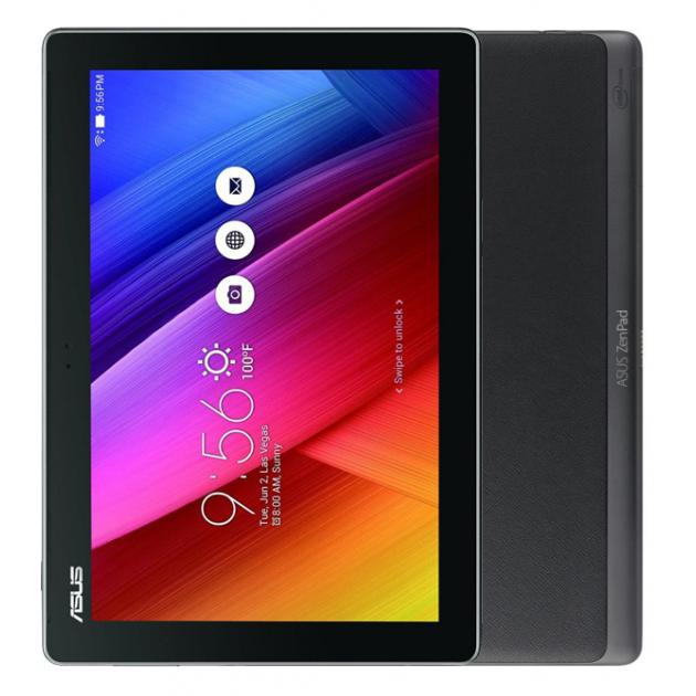Asus ZenPad 10 Z300CG Черный, 16Гб, 2Гб