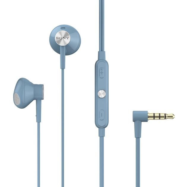 Sony STH32 Голубой